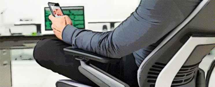 ¿Cómo elegir una silla de oficina cómoda?