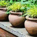 ¿Cómo impermeabilizar macetas o jardineras de fibrocemento?