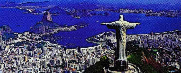 ¿Cómo se festeja el fin de año en Río de Janeiro?