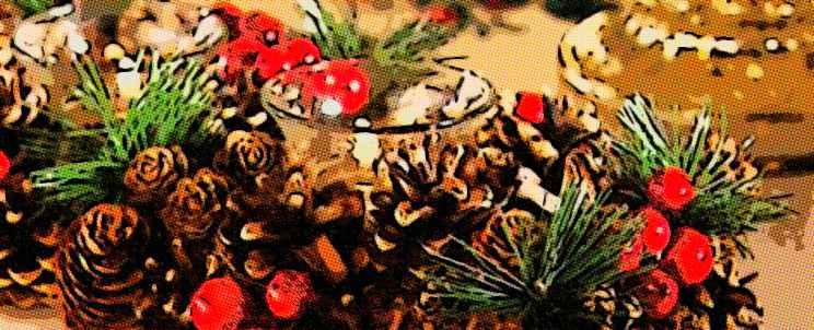 Consejos e ideas de decoraci n navide a para el hogar - Decoracion navidena para el hogar ...