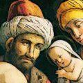 ¿Qué le regalaron los reyes magos al niño Jesús?