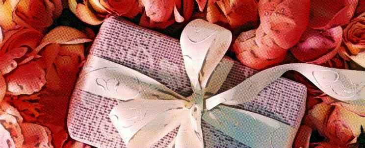 regalos sencillos y baratos para el día de San Valentín