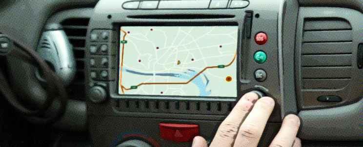 ¿Cómo elegir un GPS para el coche?