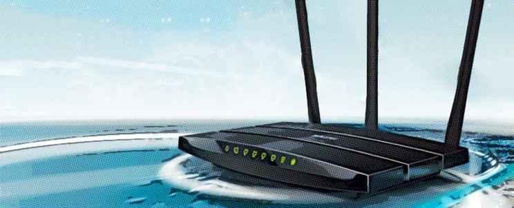 ¿cómo elegir un router WIFI?