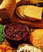 dietas ricas en fibras