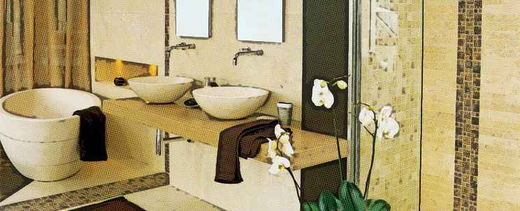 Ideas Para Decorar Un Baño Viejo:Ideas Para Decorar Un Baño Pequeño Pictures to pin on Pinterest