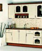 mejor material para muebles de cocina