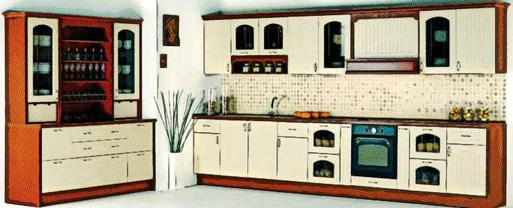 Cu l es el mejor material para muebles de cocina - Material de cocina ...