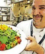 Excelentes alimentos orgánicos saludables