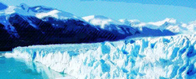cinco destinos con nieve en Argentina
