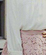 ¿Cómo combinar faldas con blusas?
