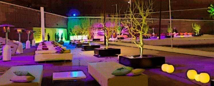 C mo decorar una terraza chill out tips y consejos for Terraza chill out