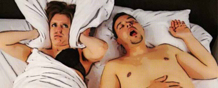 ¿Cómo evitar roncar?