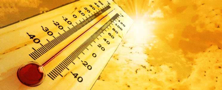 ¿Cómo evitar un golpe de calor?