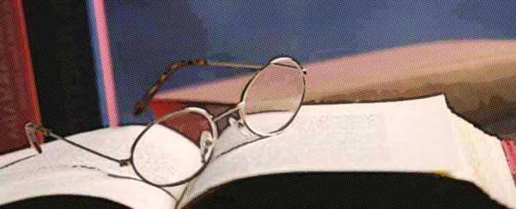 cómo limpiar correctamente los lentes de lectura