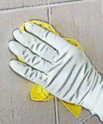 Cómo limpiar las paredes del hogar