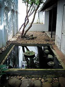 imgenes de zen para patios de interior