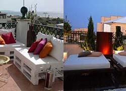 decorar terrazas chill out exteriores - Terrazas Chill Out