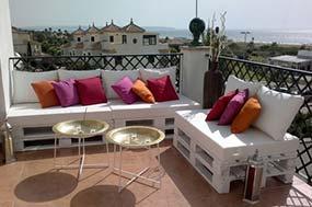 volver a cmo decorar una terraza chill out - Terrazas Chill Out