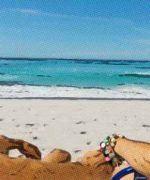 destinos con playas para la tercera edad