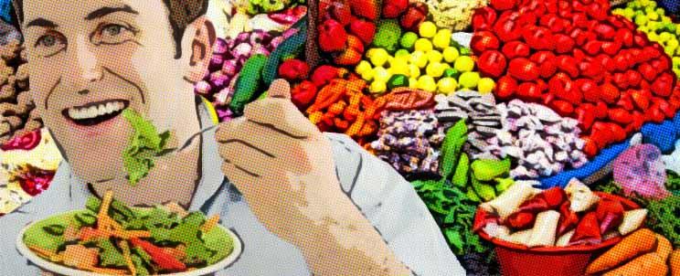 Dietas para hombres de 25 a 35 años