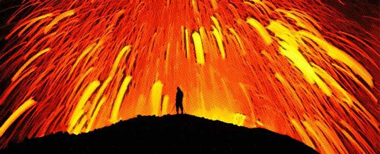 excursiones turisticas a los volcanes del mundo