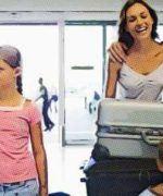 Los mejores diez destinos turísticos para ir con niños pequeños