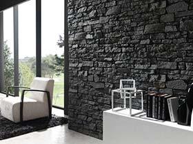 Hermosas Imagenes De Tipos De Piedras Para Decoracion De Interiores - Decoracion-con-piedras-en-interiores