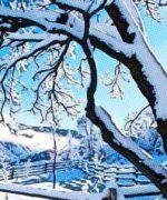 Tres destinos con nieve en España