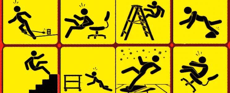 10 consejos para prevenir accidentes laborales