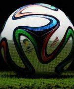 Balón oficial del mundial 2014