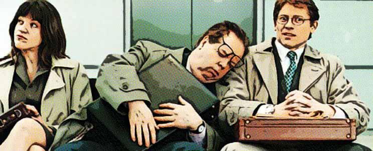 causas y síntomas de la narcolepsia
