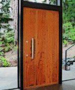 ¿Cómo elegir una puerta blindada?