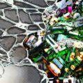 ¿Cómo reciclar el vidrio?