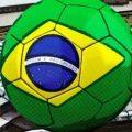 cómo ser voluntario en el Mundial de fútbol de Brasil