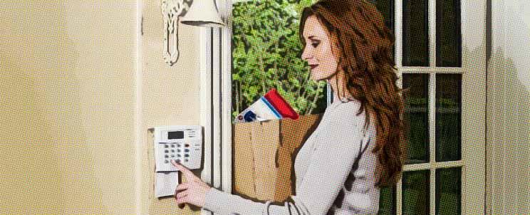 ¿Cuánto sale una alarma para mi casa?