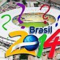 curiosidades sobre el mundial de fútbol del 2014