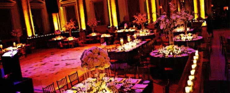 diez cosas a tener en cuenta para elegir un salón para tu casamiento