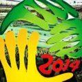 fixture del mundial 2014