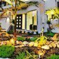 Ideas para decorar un jardín moderno