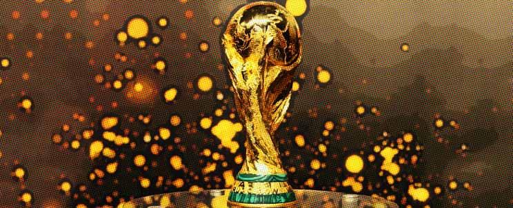 ganadores de mundiales de futbol: