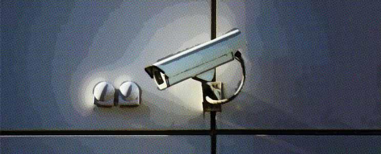 tipos y clases de cámaras de vigilancia y seguridad