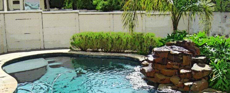 Conozca las ventajas y desventajas de las piscinas de agua salada - Piscinas de agua salada ...