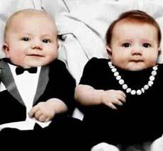 vestir hijo boda