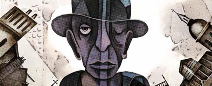 Análisis de El Proceso de Franz Kafka