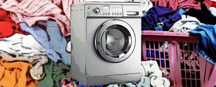 ¿Cómo elegir una buena lavadora automática de ropa?