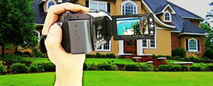 Cómo elegir una cámara de filmación hogareña