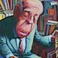 """""""El Aleph"""" y los infinito de Jorge Luis Borges"""