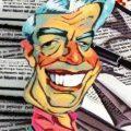 Notas periodísticas de Mario Vargas Llosa
