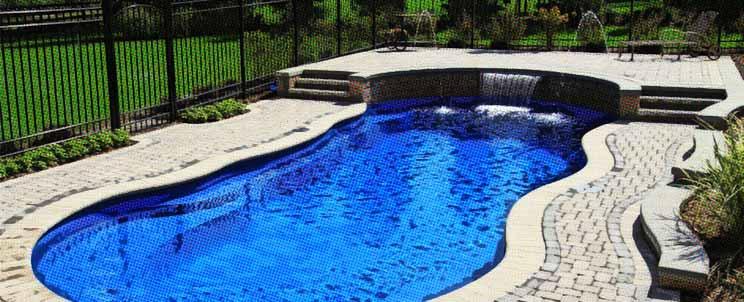 Tipos y clasificaci n de piscinas seg n sus medidas espec ficas - Tipo de piscinas ...